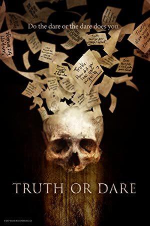 Truth or Dare online sa prevodom