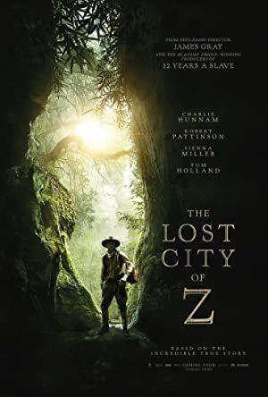 The Lost City of Z online sa prevodom