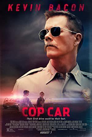Cop Car online sa prevodom