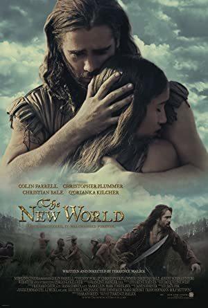 The New World online sa prevodom