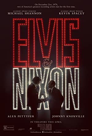 Elvis & Nixon online sa prevodom