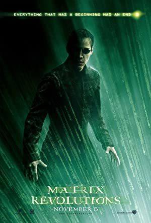 The Matrix Revolutions online sa prevodom
