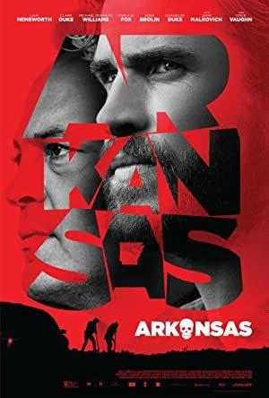 Arkansas online sa prevodom