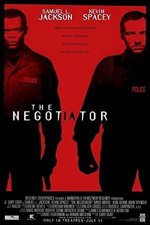 The Negotiator online sa prevodom