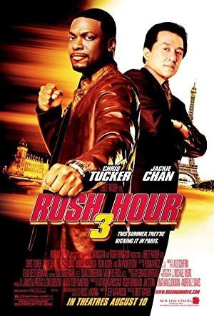 Rush Hour 3 online sa prevodom
