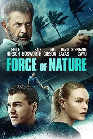 Force of Nature online sa prevodom