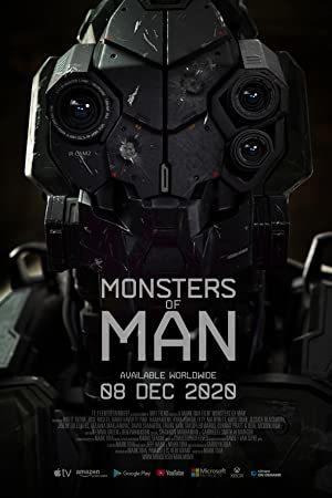 Monsters of Man online sa prevodom