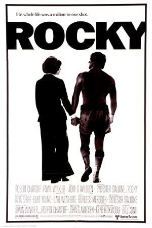 Rocky online sa prevodom