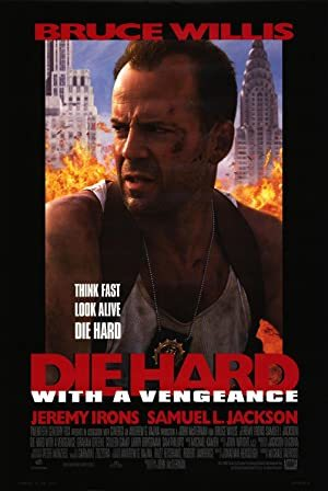Die Hard: With a Vengeance online sa prevodom