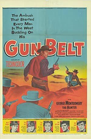 Gun Belt online sa prevodom