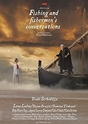 Fishing and Fishermen's Conversations online sa prevodom
