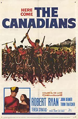 The Canadians online sa prevodom