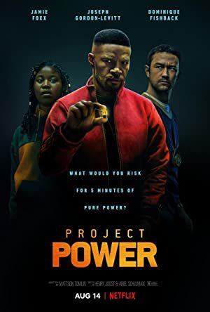 Project Power online sa prevodom