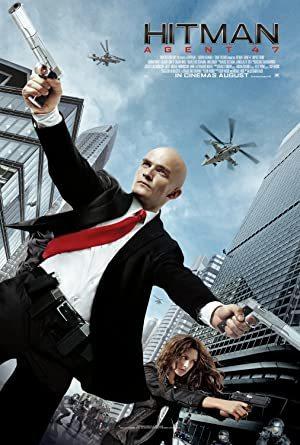 Hitman: Agent 47 online sa prevodom