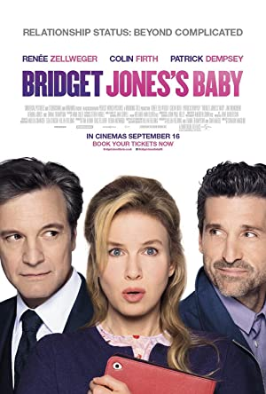 Bridget Joness Baby (2016) - Online film sa prevodom