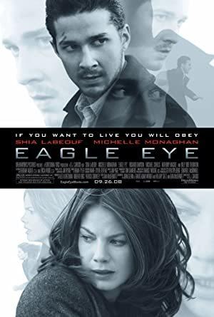 Eagle Eye online sa prevodom