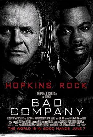 Bad Company online sa prevodom