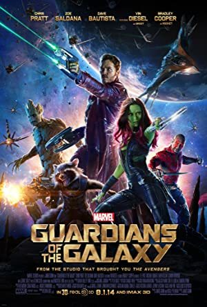 Guardians of the Galaxy online sa prevodom