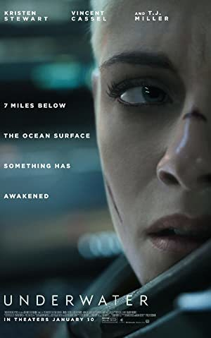 Underwater online sa prevodom