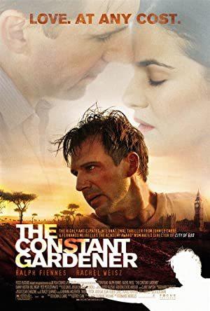The Constant Gardener online sa prevodom