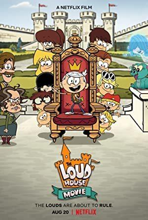 The Loud House Movie online sa prevodom
