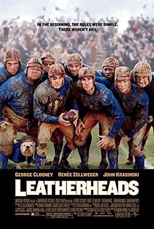 Leatherheads online sa prevodom