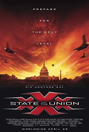 xXx: State of the Union online sa prevodom