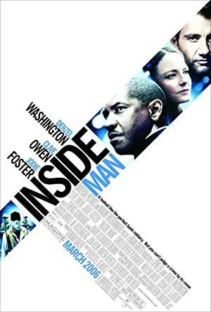 Inside Man online sa prevodom