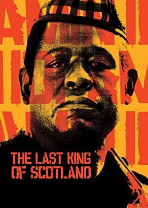 The Last King of Scotland online sa prevodom