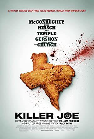 Killer Joe online sa prevodom