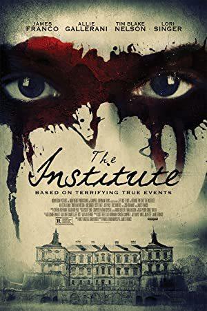 The Institute online sa prevodom