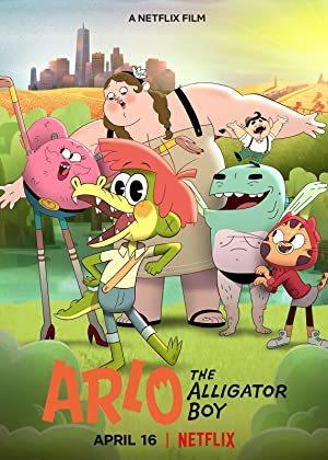 Arlo the Alligator Boy online sa prevodom