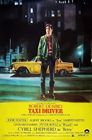 Taxi Driver online sa prevodom