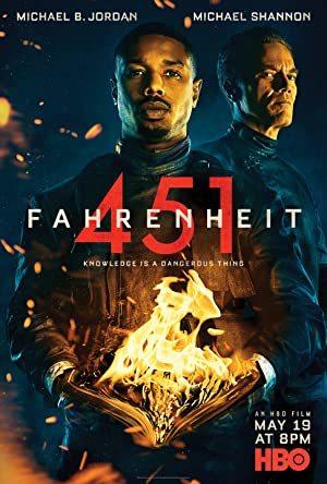 Fahrenheit 451 online sa prevodom