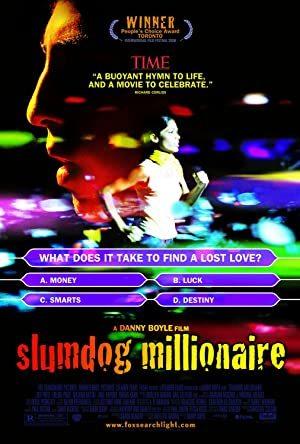 Slumdog Millionaire online sa prevodom