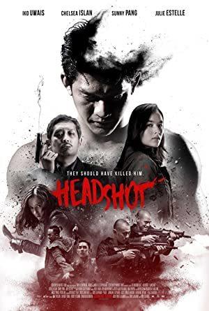 Headshot online sa prevodom