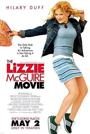 The Lizzie McGuire Movie online sa prevodom