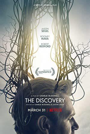 The Discovery online sa prevodom