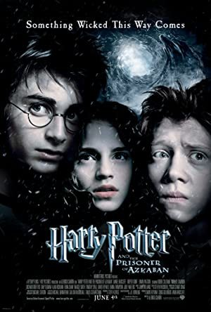 Harry Potter and the Prisoner of Azkaban online sa prevodom