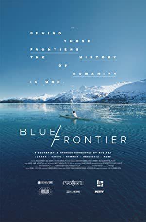 Blue Frontier online sa prevodom