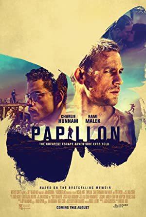 Papillon online sa prevodom
