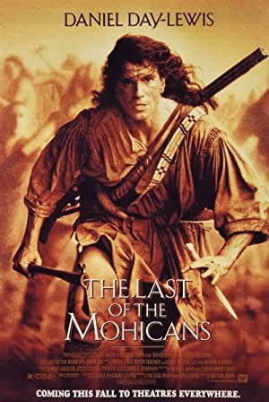 The Last of the Mohicans online sa prevodom