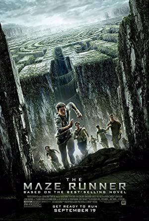 The Maze Runner online sa prevodom