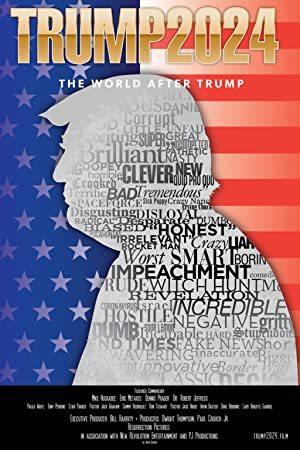 Trump 2024: The World After Trump online sa prevodom