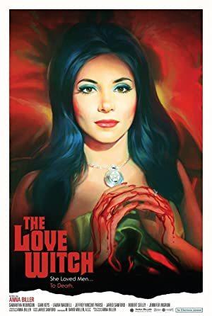 The Love Witch online sa prevodom