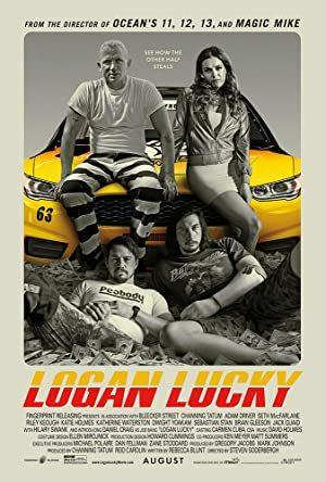 Logan Lucky online sa prevodom