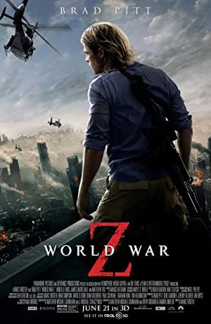 World War Z online sa prevodom
