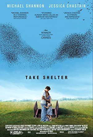 Take Shelter online sa prevodom