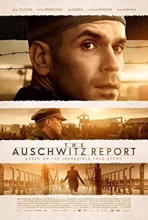 The Auschwitz Report online sa prevodom