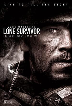 Lone Survivor online sa prevodom